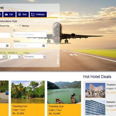 Κατασκευή Ιστοσελίδας online Κρατήσεων ή Ραντεβού (booking)