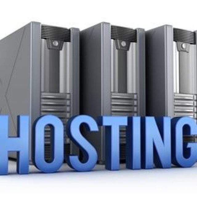 Websites Hosting
